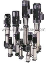 Pressure Pumps