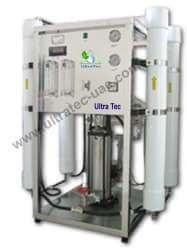 Brackish Water Treatment ULT 6000 GPD up to 8000 GPD