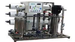ULT RO 18000 GPD