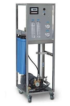 RO Water Plant 1500 GPD