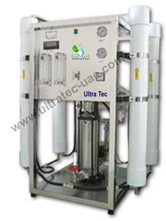 ULT 6000 GPD up to 8000 GPD