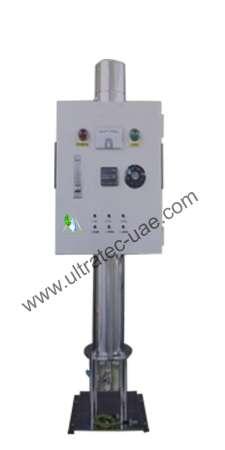 ULTRA TEC UV STERILIZE 36 GPM