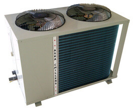 Water Chillers for Swimming Pools